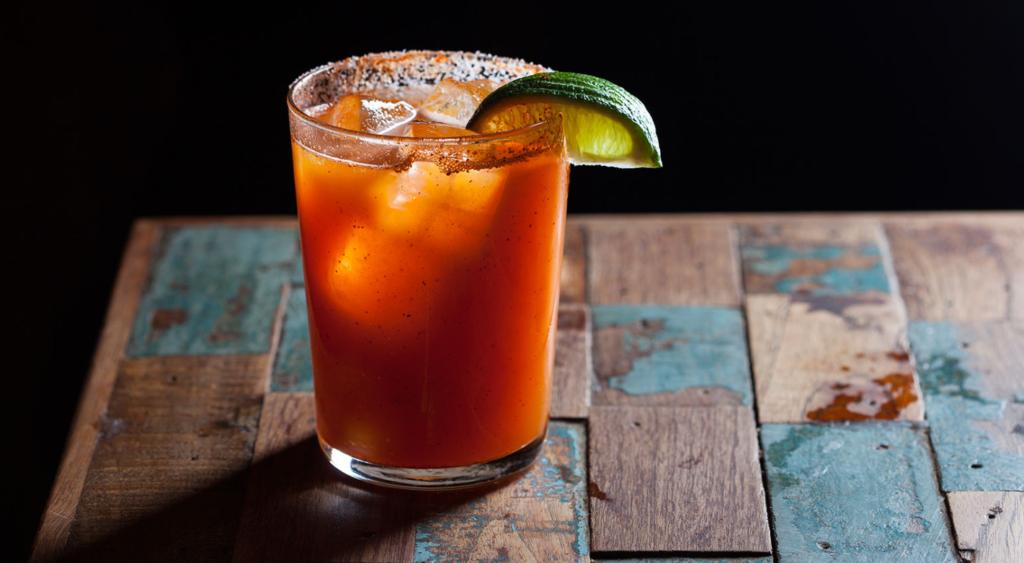 tequila-sangrita