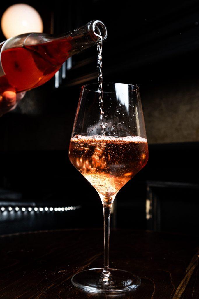 vino-maridaje-pavo-rosado
